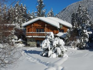 Chalet Artemisia Courchevel 7-min